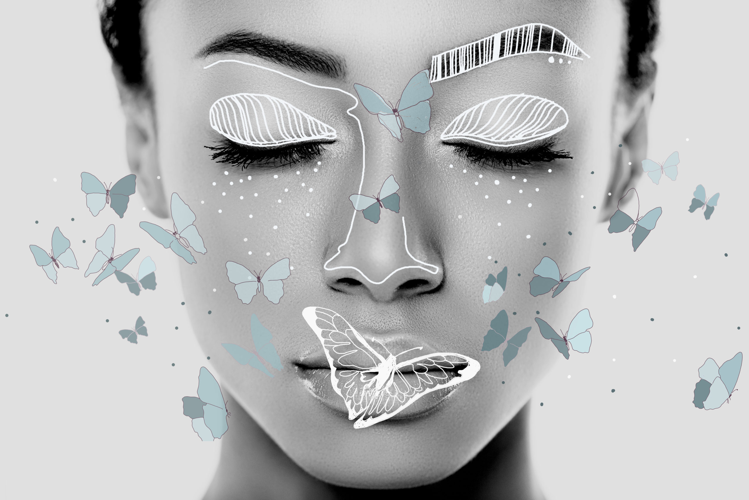 עיבוי שפתיים